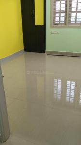 Gallery Cover Image of 500 Sq.ft 1 BHK Independent Floor for rent in R.K. Hegde Nagar for 6500