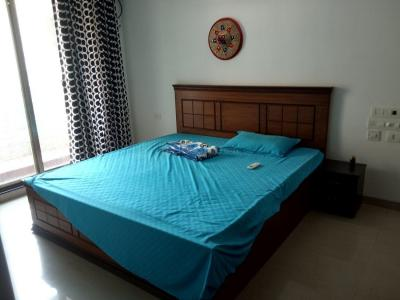 Gallery Cover Image of 1400 Sq.ft 2 BHK Apartment for rent in Jogeshwari East for 53000