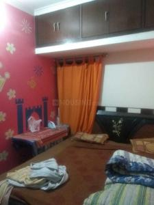 Gallery Cover Image of 1600 Sq.ft 3 BHK Apartment for rent in Asha Deep Apartments, Sector 2 Dwarka for 29500