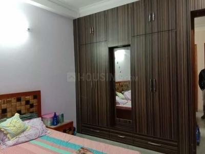 Gallery Cover Image of 1500 Sq.ft 3 BHK Independent Floor for rent in DLF City Phase 1, DLF Phase 1 for 30000