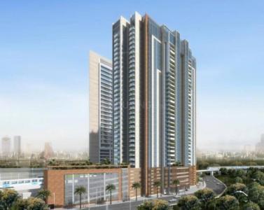 Gallery Cover Image of 3195 Sq.ft 3 BHK Apartment for buy in Sheshadripuram for 47200000