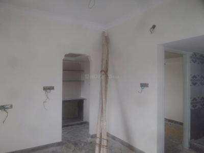 Gallery Cover Image of 450 Sq.ft 1 BHK Apartment for rent in Jalahalli for 7500