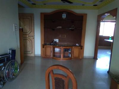 Gallery Cover Image of 1600 Sq.ft 3 BHK Apartment for rent in Andheri West for 75000