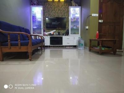 Gallery Cover Image of 950 Sq.ft 2 BHK Apartment for buy in Gaana Riddhi, Gnana Bharathi for 4000000