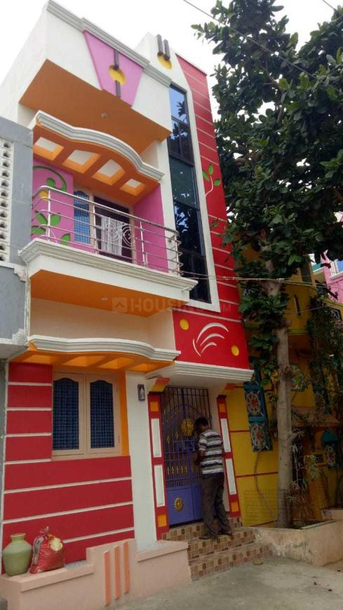 Building Image of 1350 Sq.ft 3 BHK Villa for buy in Ambattur for 7000000