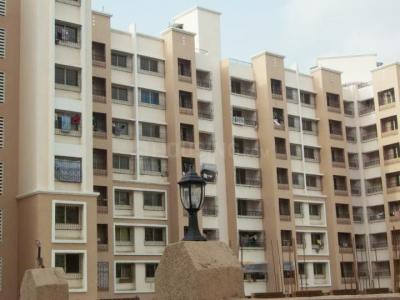 Gallery Cover Image of 400 Sq.ft 1 RK Apartment for buy in Kalyan West for 2700000