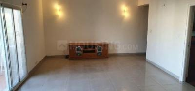 Gallery Cover Image of 1990 Sq.ft 3 BHK Apartment for rent in Zen Gardens, Jogupalya for 55000