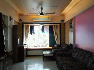 Gallery Cover Image of 1200 Sq.ft 2 BHK Apartment for buy in Chembur for 15000000