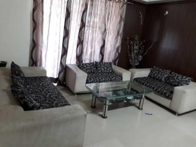 Gallery Cover Image of 1590 Sq.ft 3 BHK Apartment for rent in Sector 88 for 16000