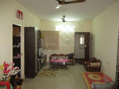 Gallery Cover Image of 1400 Sq.ft 3 BHK Apartment for buy in Kasturi Nagar for 7000000