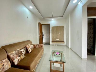 Gallery Cover Image of 450 Sq.ft 1 BHK Apartment for buy in Mulund East for 3300000
