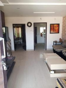 Gallery Cover Image of 800 Sq.ft 2 BHK Independent House for buy in Meadows, Manglia for 2900000
