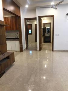 Gallery Cover Image of 900 Sq.ft 3 BHK Independent Floor for buy in Pitampura for 14500000