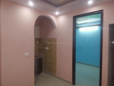 Gallery Cover Image of 700 Sq.ft 2 BHK Apartment for rent in New Ashok Nagar for 14000