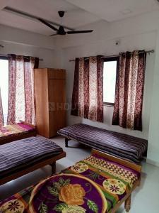 Bedroom Image of Gj Ashapura PG Service in Maninagar