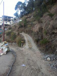 Gallery Cover Image of  Sq.ft Residential Plot for buy in New Shimla for 2500000