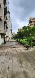Gallery Cover Image of 860 Sq.ft 2 BHK Apartment for buy in Shree Radha Parshuram Residency, Ambernath East for 3800000