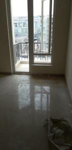 Gallery Cover Image of 600 Sq.ft 1 RK Independent Floor for rent in Sector 55 for 10000