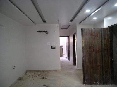 Gallery Cover Image of 1100 Sq.ft 3 BHK Independent Floor for rent in Paschim Vihar for 30000