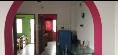 Gallery Cover Image of 858 Sq.ft 2 BHK Independent Floor for buy in Keshtopur for 2900000