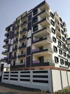 Gallery Cover Image of 1344 Sq.ft 2 BHK Apartment for buy in Parman Ramesh Residency, Rau for 2956800