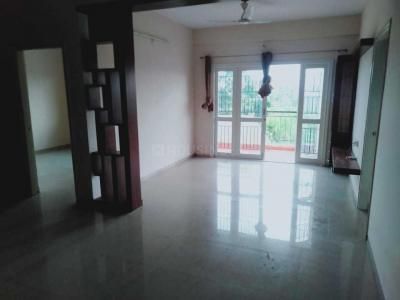 Gallery Cover Image of 1546 Sq.ft 3 BHK Apartment for rent in Whitefield for 30000