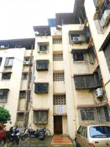 Gallery Cover Image of 1150 Sq.ft 3 BHK Apartment for rent in Seawoods for 35000