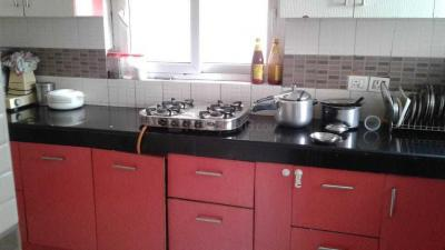 Kitchen Image of PG 3805994 Sector 49 in Sector 49
