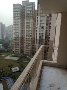 Gallery Cover Image of 1185 Sq.ft 2 BHK Apartment for buy in Nirala Greenshire, Noida Extension for 4400000