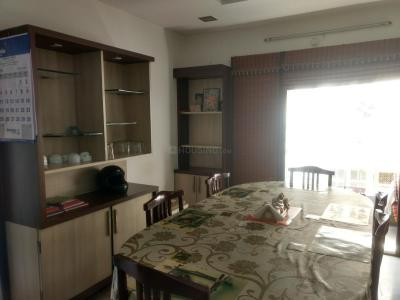 Gallery Cover Image of 2600 Sq.ft 3 BHK Apartment for rent in West Marredpally for 40000