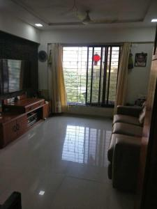 Gallery Cover Image of 950 Sq.ft 1 BHK Apartment for rent in Parel for 65000