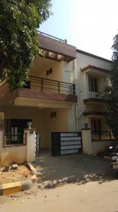 Gallery Cover Image of 2400 Sq.ft 3 BHK Villa for rent in Bachupally for 15000