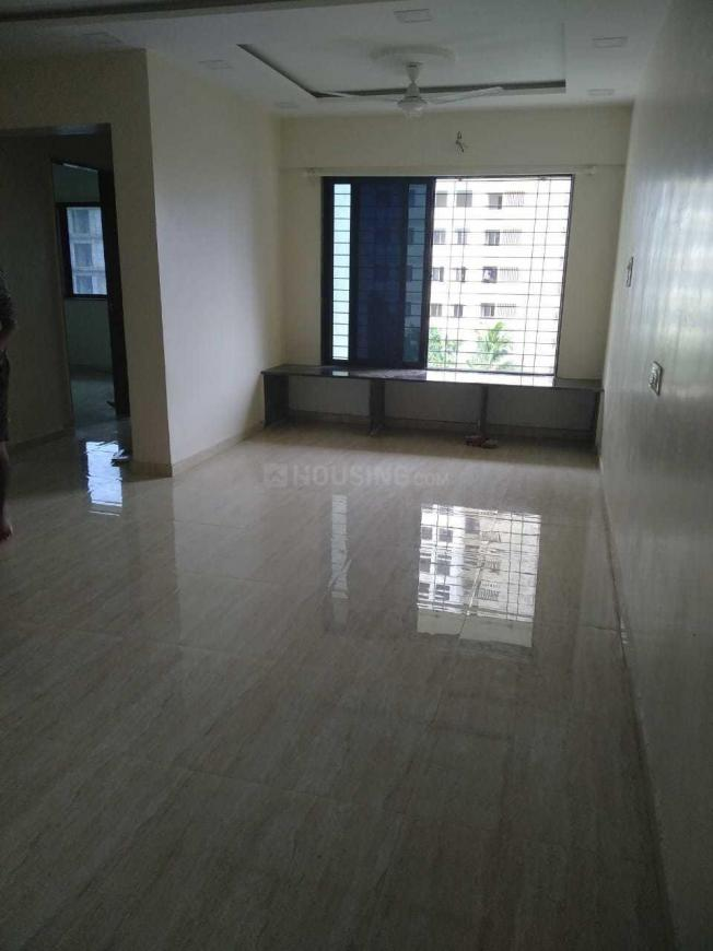Living Room Image of 1200 Sq.ft 2 BHK Apartment for buy in Kamothe for 8000000