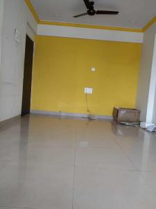 Gallery Cover Image of 750 Sq.ft 1 BHK Apartment for rent in  Muktai Residency, Chembur for 29000