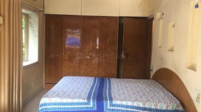 Bedroom Image of PG 4034811 Kharghar in Kharghar