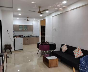 Gallery Cover Image of 700 Sq.ft 1 BHK Apartment for rent in Cuffe Parade for 85000