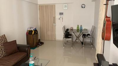 Gallery Cover Image of 8000 Sq.ft 1 BHK Apartment for rent in Andheri East for 43000