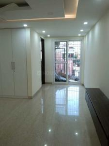 Gallery Cover Image of 2250 Sq.ft 3 BHK Independent Floor for rent in South Extension II for 90000