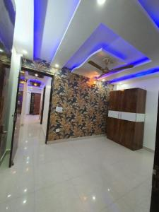 Gallery Cover Image of 600 Sq.ft 2 BHK Independent Floor for rent in Uttam Nagar for 14600