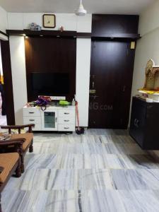 Gallery Cover Image of 580 Sq.ft 1 BHK Apartment for rent in Koparkhairane tapsya, Kopar Khairane for 21000