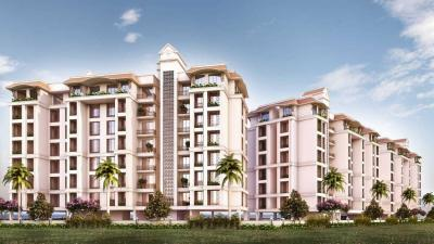 Gallery Cover Image of 950 Sq.ft 2 BHK Apartment for buy in K K Park Phase I, Tembhode for 3562500