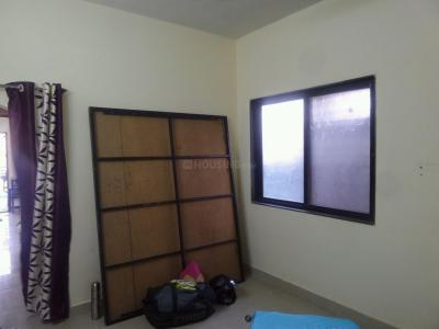 Gallery Cover Image of 750 Sq.ft 1 BHK Apartment for rent in New Sangvi for 10000