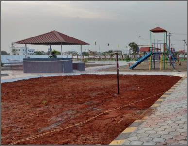 Gallery Cover Image of  Sq.ft Residential Plot for buy in Kurumbapalayam for 1336000