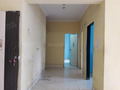 Gallery Cover Image of 1400 Sq.ft 3 BHK Apartment for buy in Seawoods for 11000000