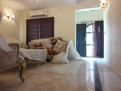 Gallery Cover Image of 5500 Sq.ft 4 BHK Villa for buy in Ezzy Corinth, Narayanapura for 40000000