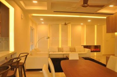 Gallery Cover Image of 2550 Sq.ft 4 BHK Apartment for buy in Karappakam for 20500000