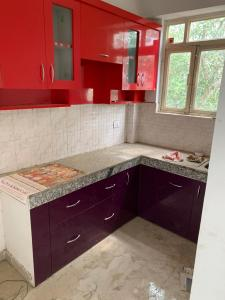 Gallery Cover Image of 1000 Sq.ft 2 BHK Independent Floor for rent in Phase 2 for 5500