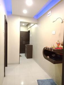 Gallery Cover Image of 1000 Sq.ft 2 BHK Apartment for rent in Seawoods for 30000