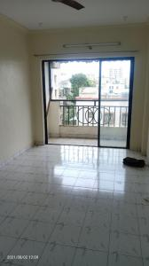 Gallery Cover Image of 645 Sq.ft 1 BHK Apartment for rent in Dhankawadi for 9800