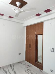 Gallery Cover Image of 1000 Sq.ft 3 BHK Independent Floor for rent in Khirki Extension for 25000